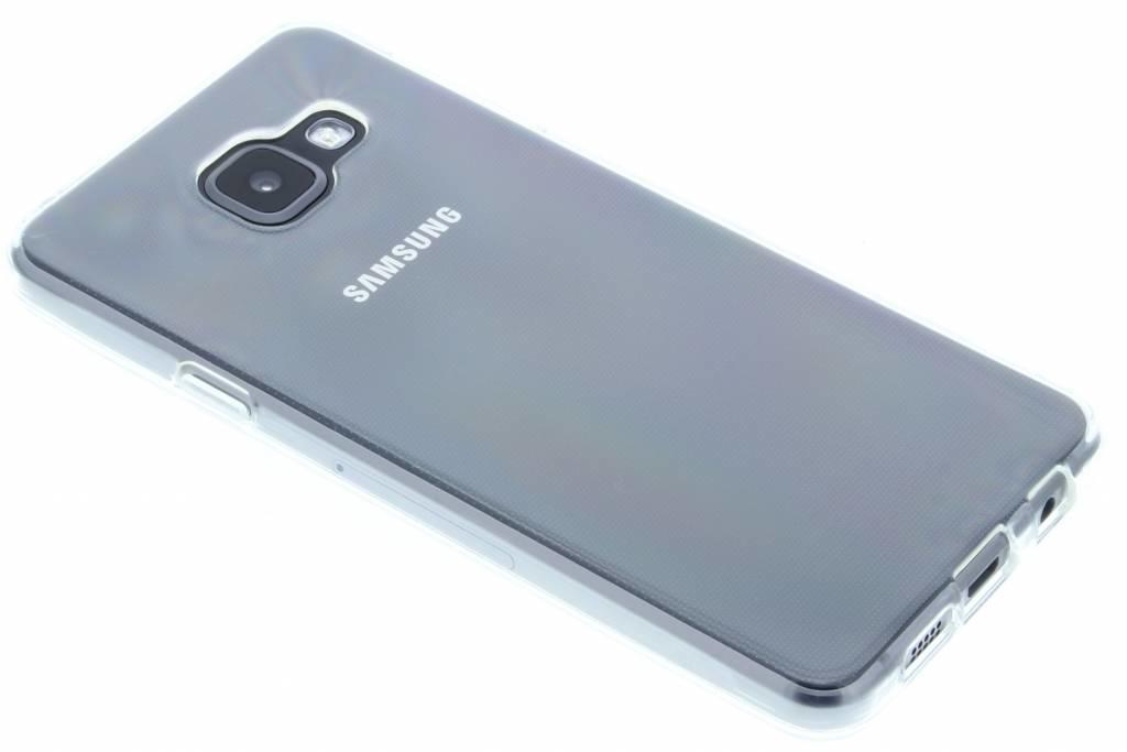 Softcase Backcover Samsung Galaxy A3 (2016)