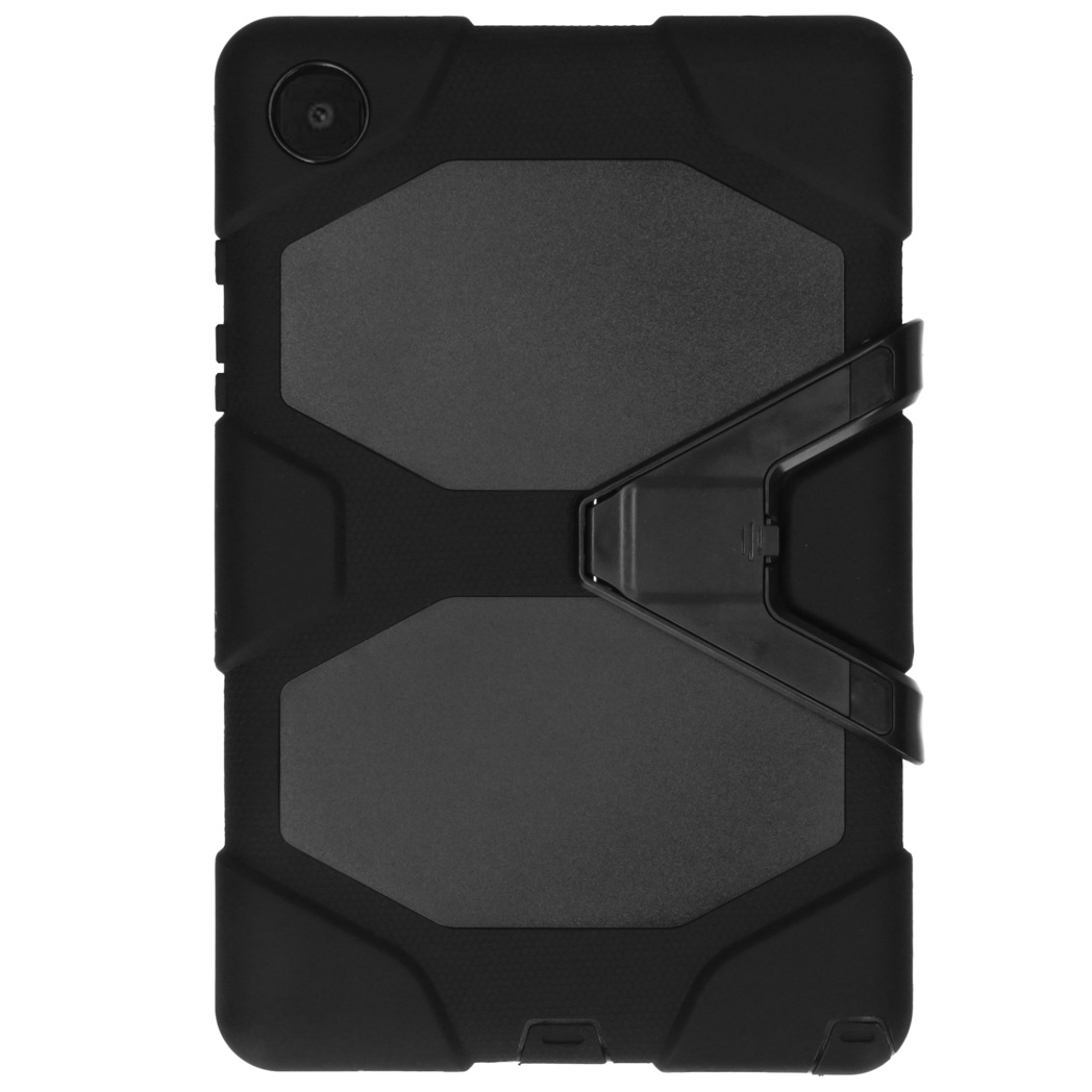 Extreme Protection Army Backcover Samsung Galaxy Tab A7