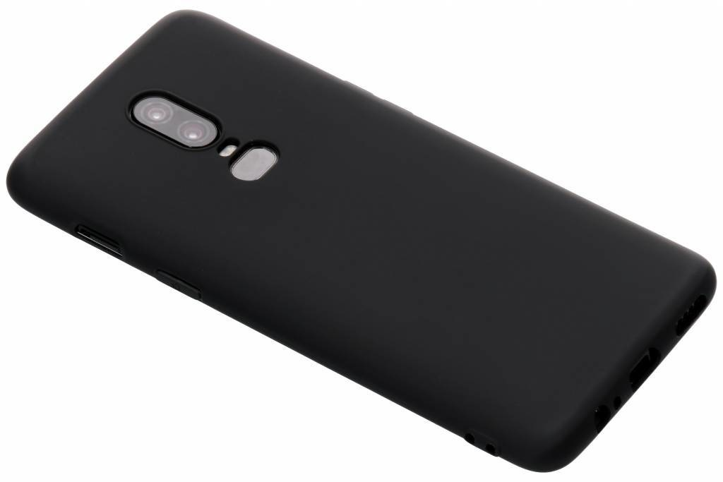 Color Backcover OnePlus 6