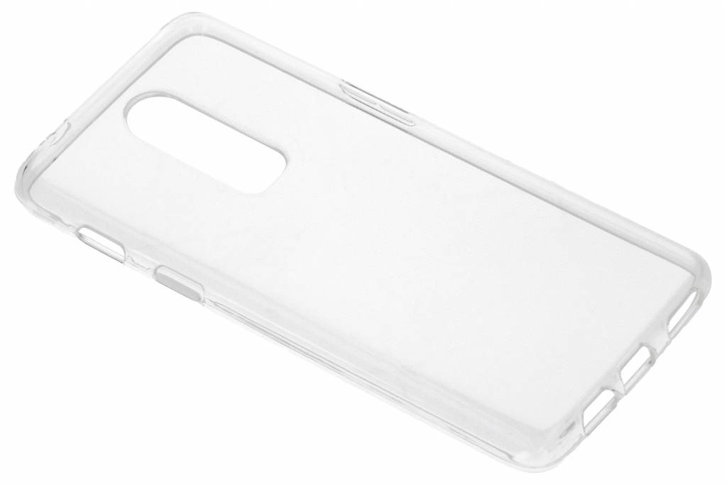 Softcase Backcover OnePlus 6