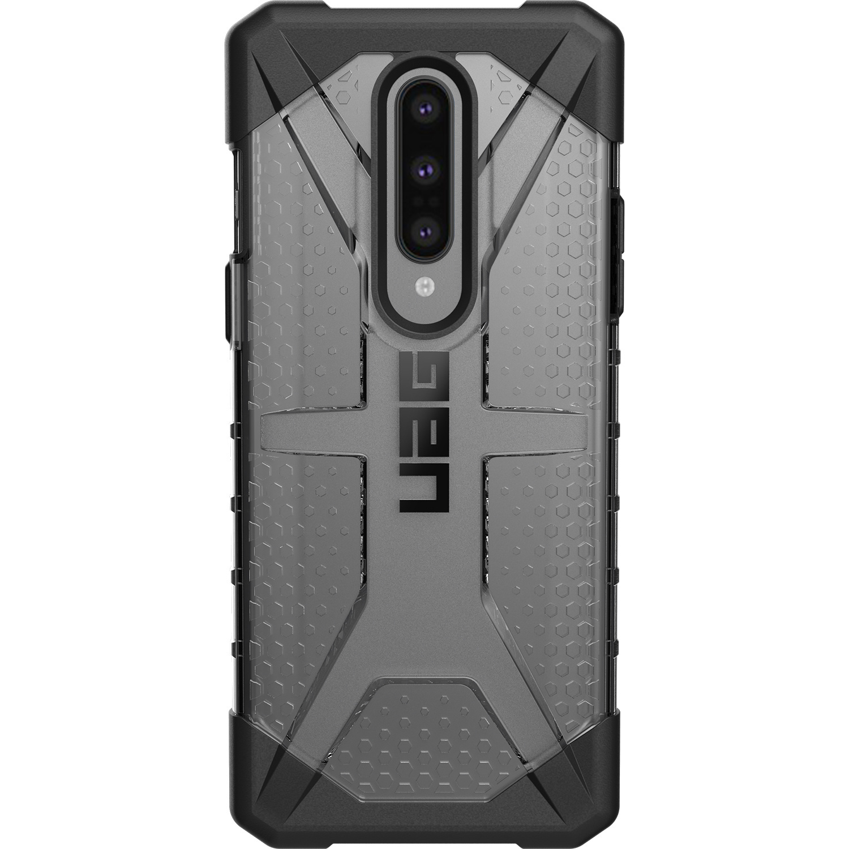 UAG Plasma Backcover OnePlus 8 - Ice Clear