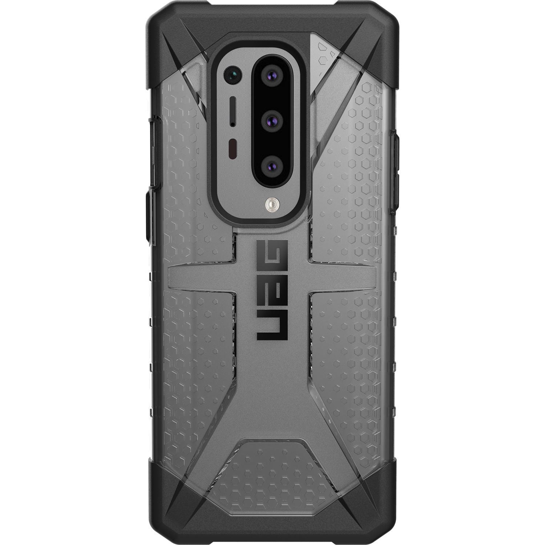 UAG Plasma Backcover OnePlus 8 Pro - Ice Clear