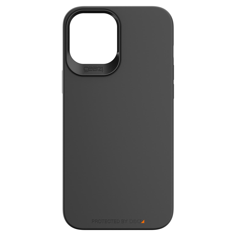 Gear4 Holborn Backcover iPhone 12 Pro Max - Zwart