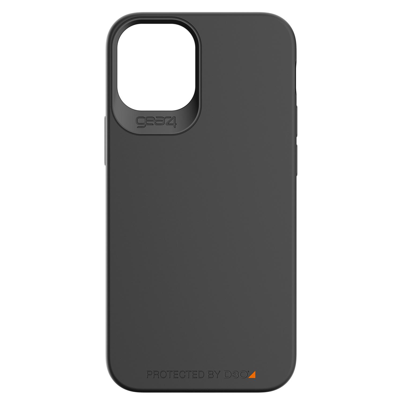 Gear4 Holborn Backcover iPhone 12 Mini - Zwart