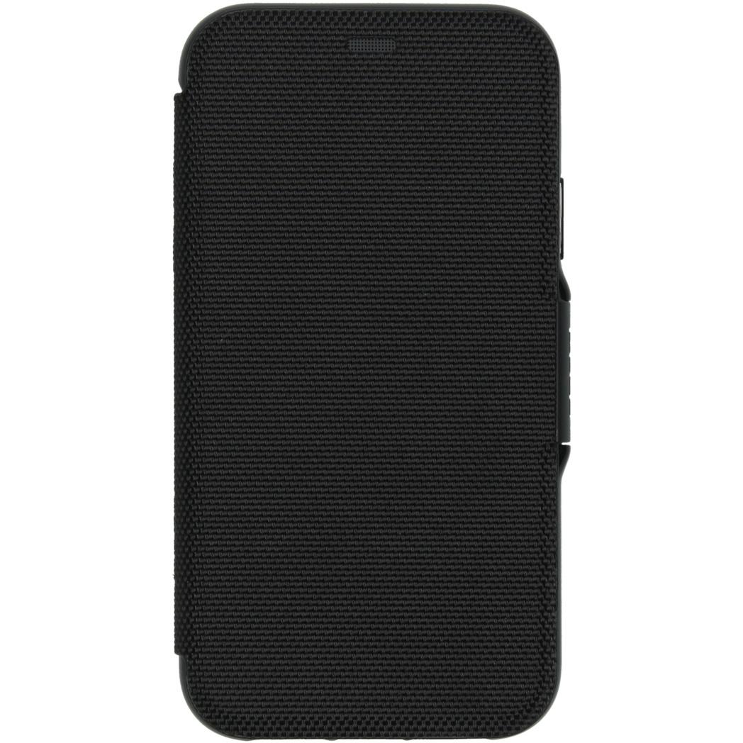 Gear4 Oxford Eco Booktype iPhone 11 - Zwart
