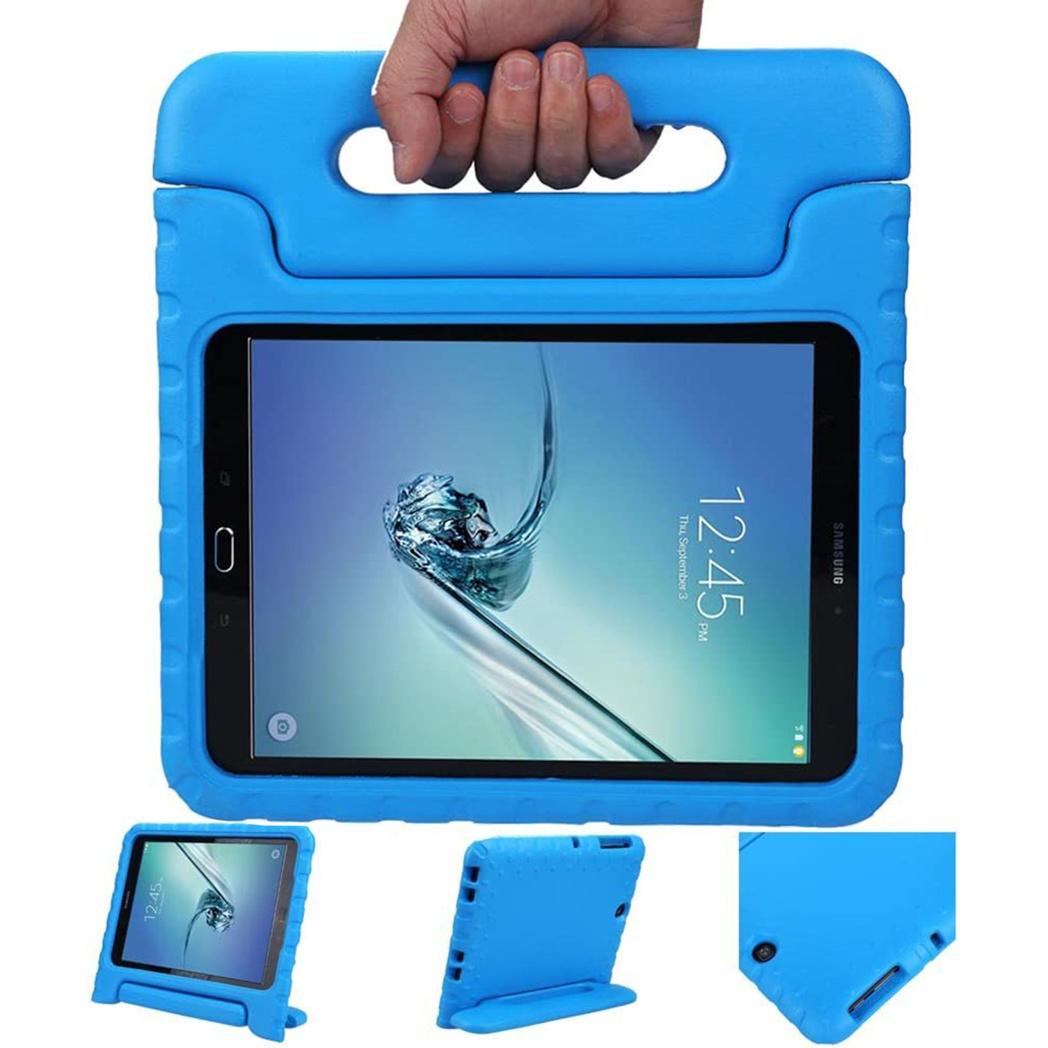 Kidsproof Backcover met handvat Samsung Galaxy Tab S2 9.7