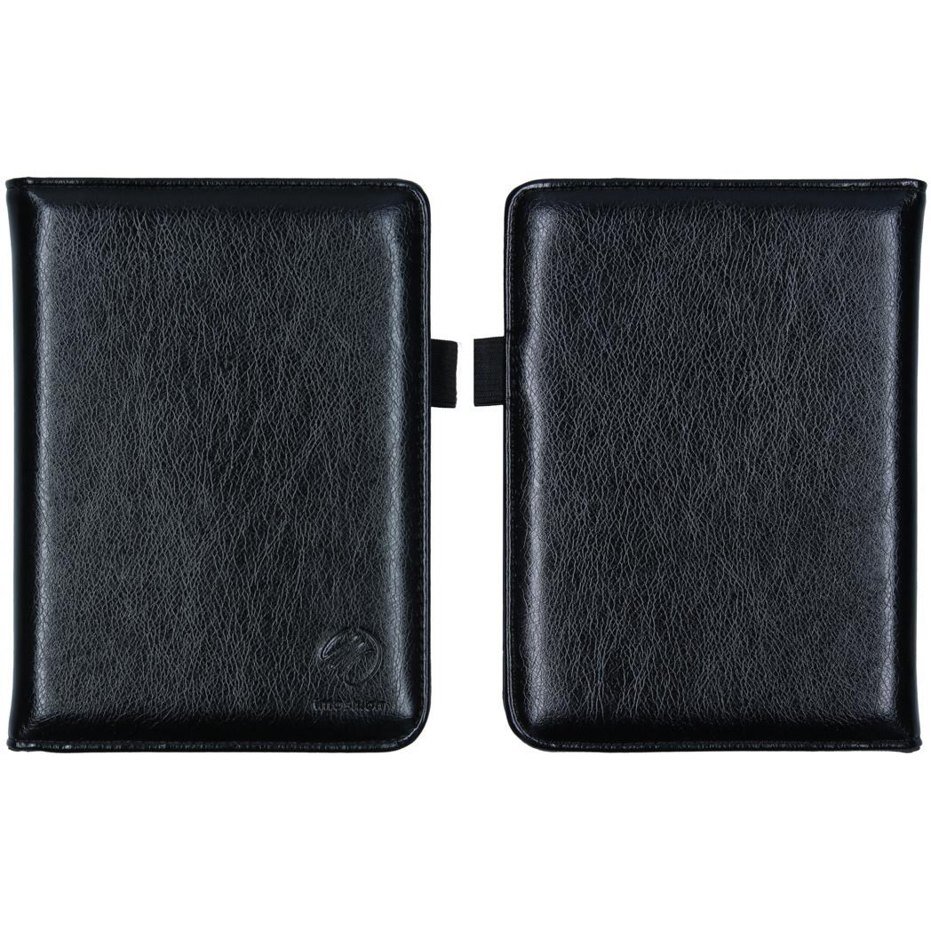 iMoshion Luxe Effen Bookcase Kobo Nia - Zwart