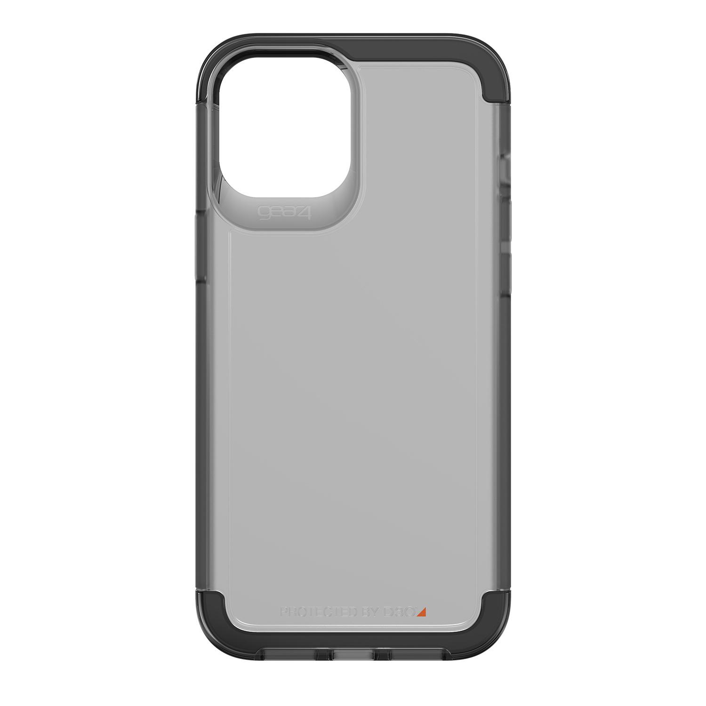 Gear4 Wembley Case iPhone 12 Pro Max - Smoke