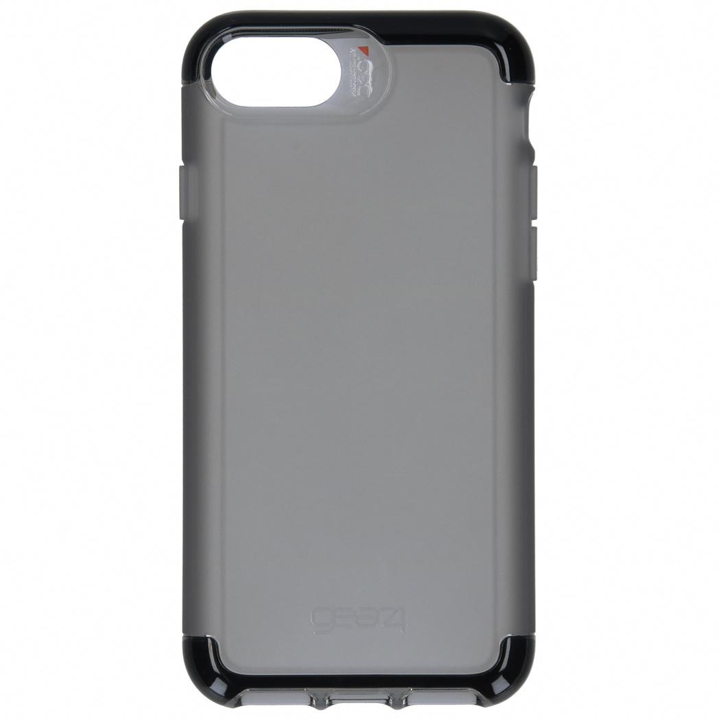 Gear4 Wembley Case iPhone SE (2020) / 8 / 7 / 6 (s) - Zwart