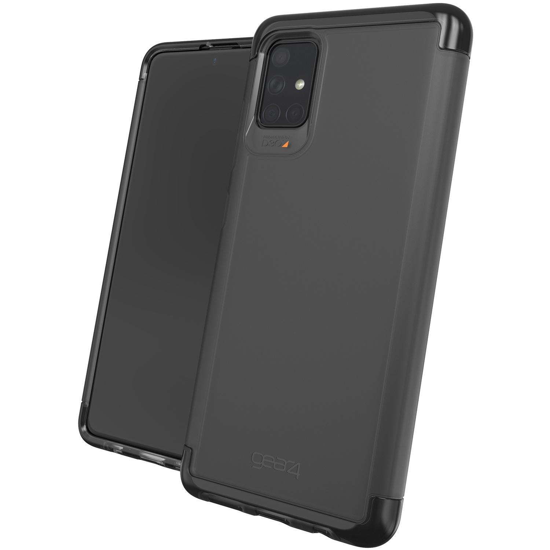 Gear4 Wembley Case Samsung Galaxy A51 - Zwart