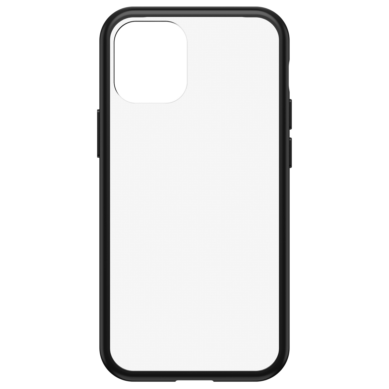 OtterBox React Backcover iPhone 12 Mini - Zwart