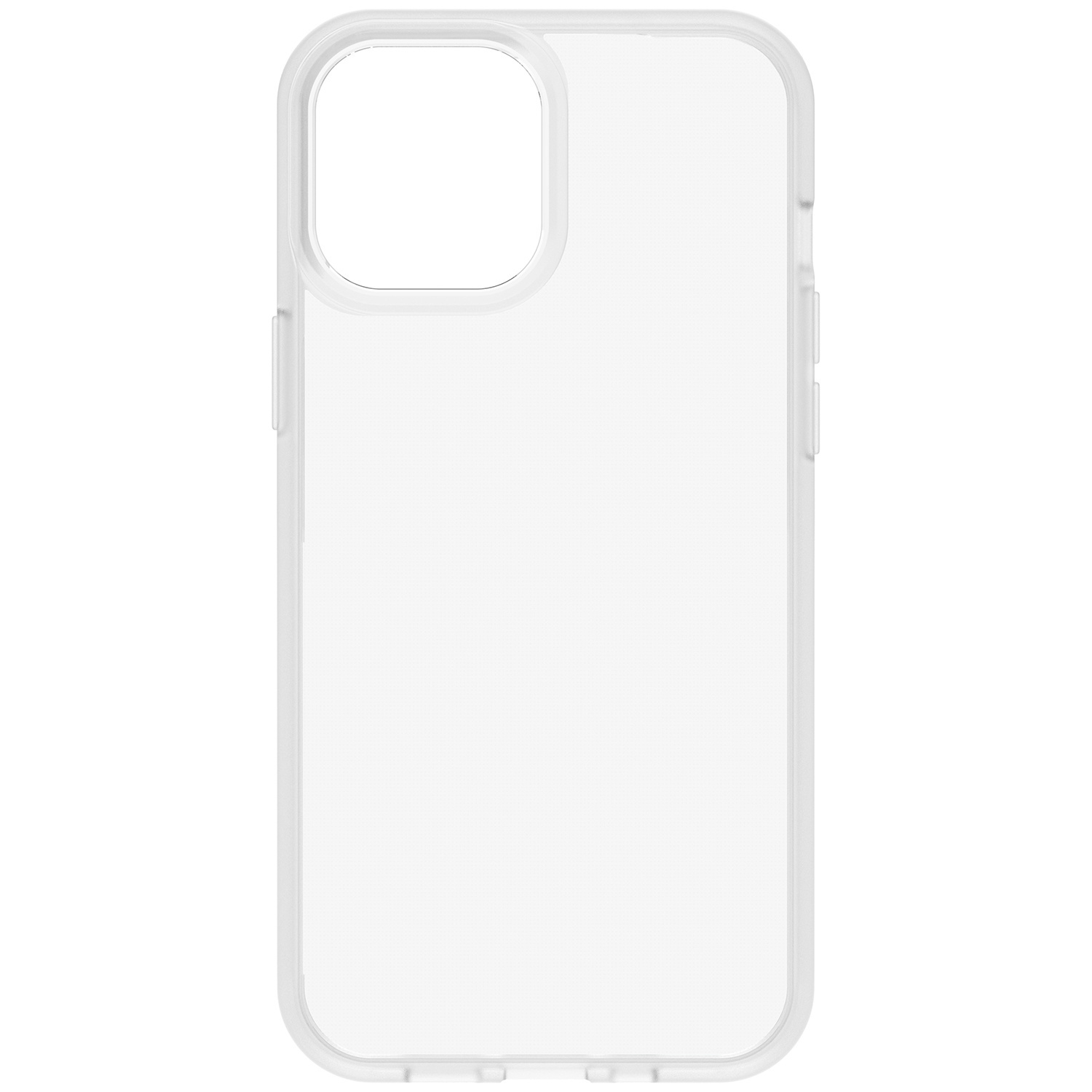 OtterBox React Backcover iPhone 12 Pro Max - Transparant