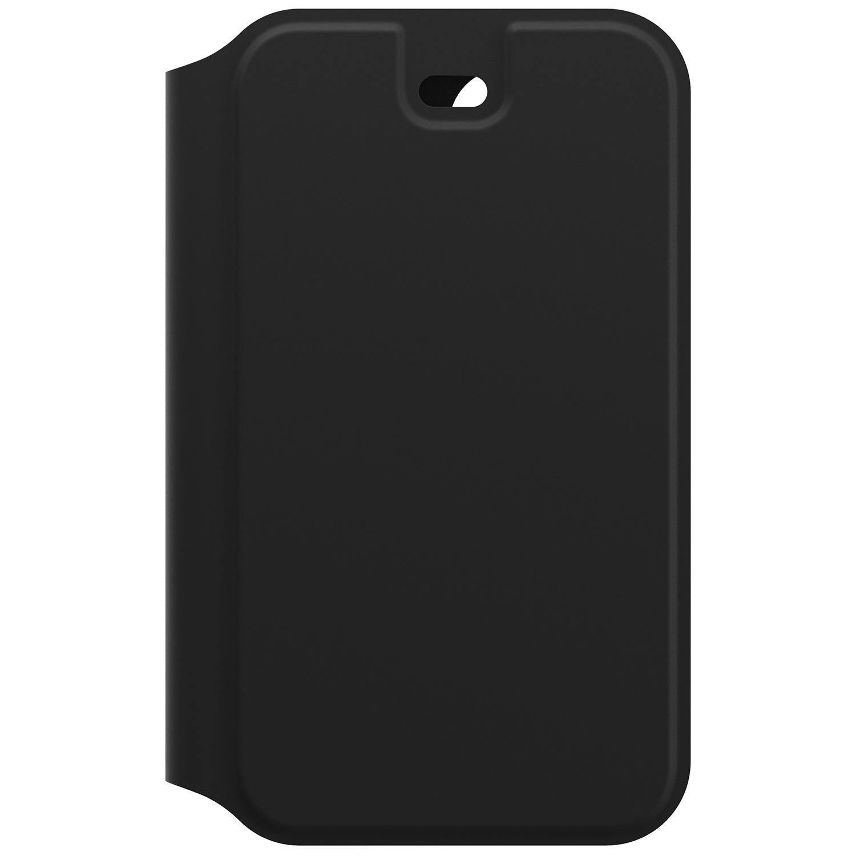 OtterBox Strada Via Booktype iPhone 12 Mini  - Zwart