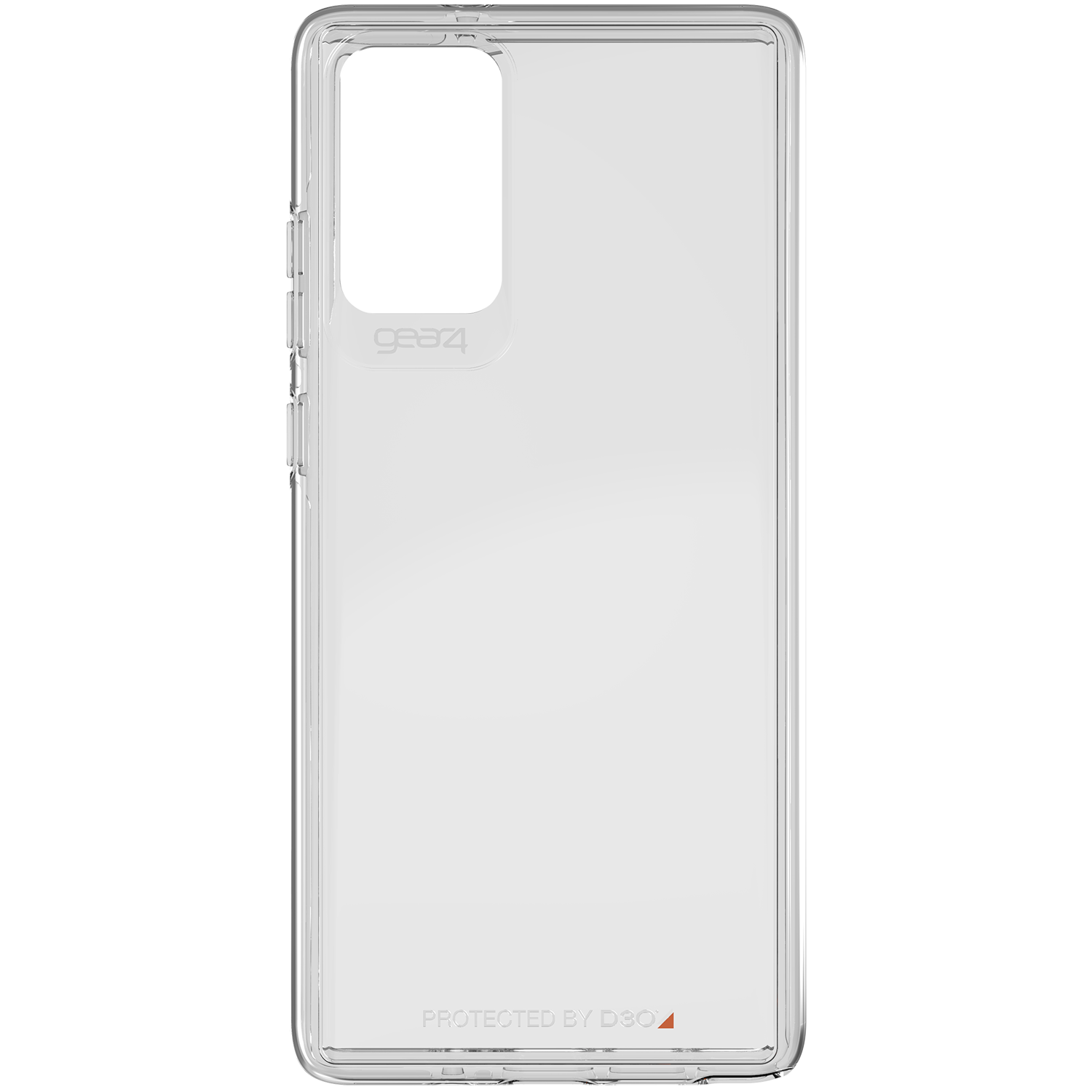 Gear4 Crystal Palace Backcover Samsung Galaxy Note 20