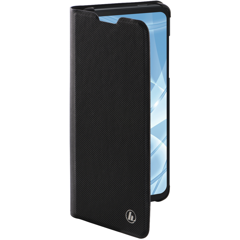 Hama Slim Pro Booktype Samsung Galaxy Xcover Pro - Zwart