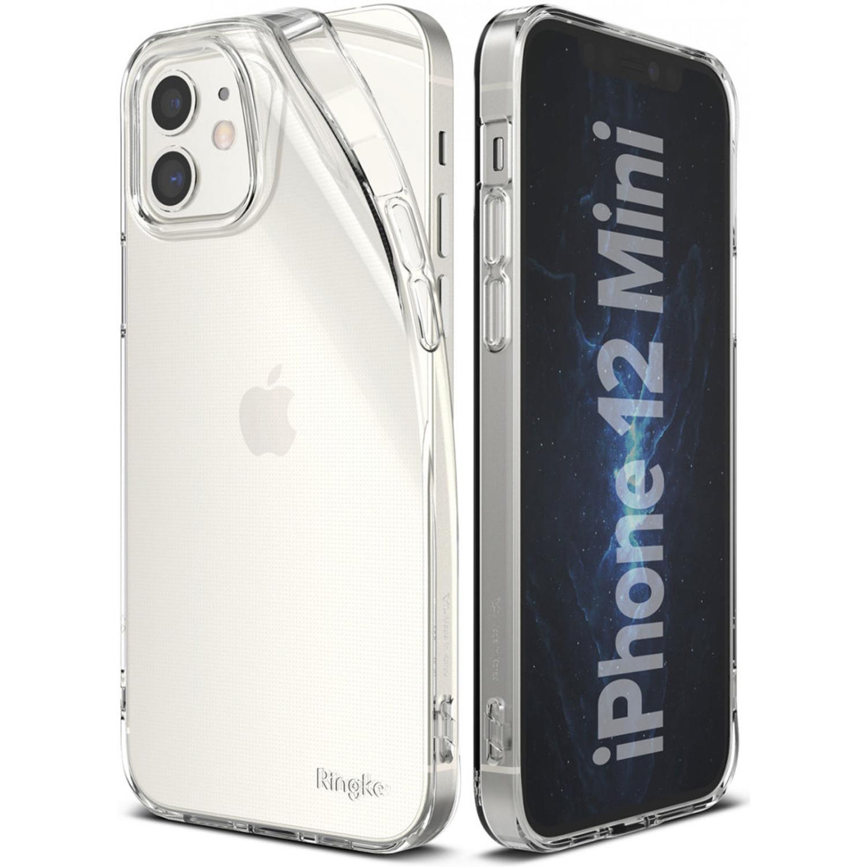 Ringke Air Backcover iPhone 12 Mini - Transparant