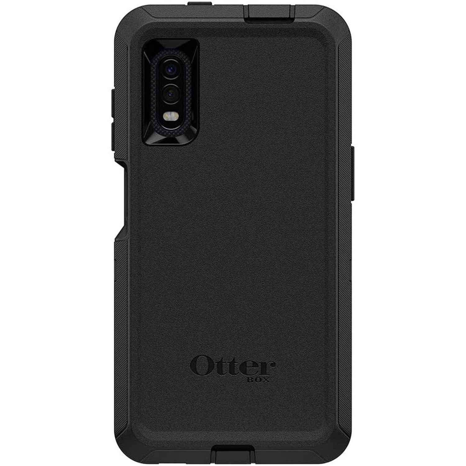 OtterBox Defender Rugged Backcover Samsung Galaxy Xcover Pro - Zwart