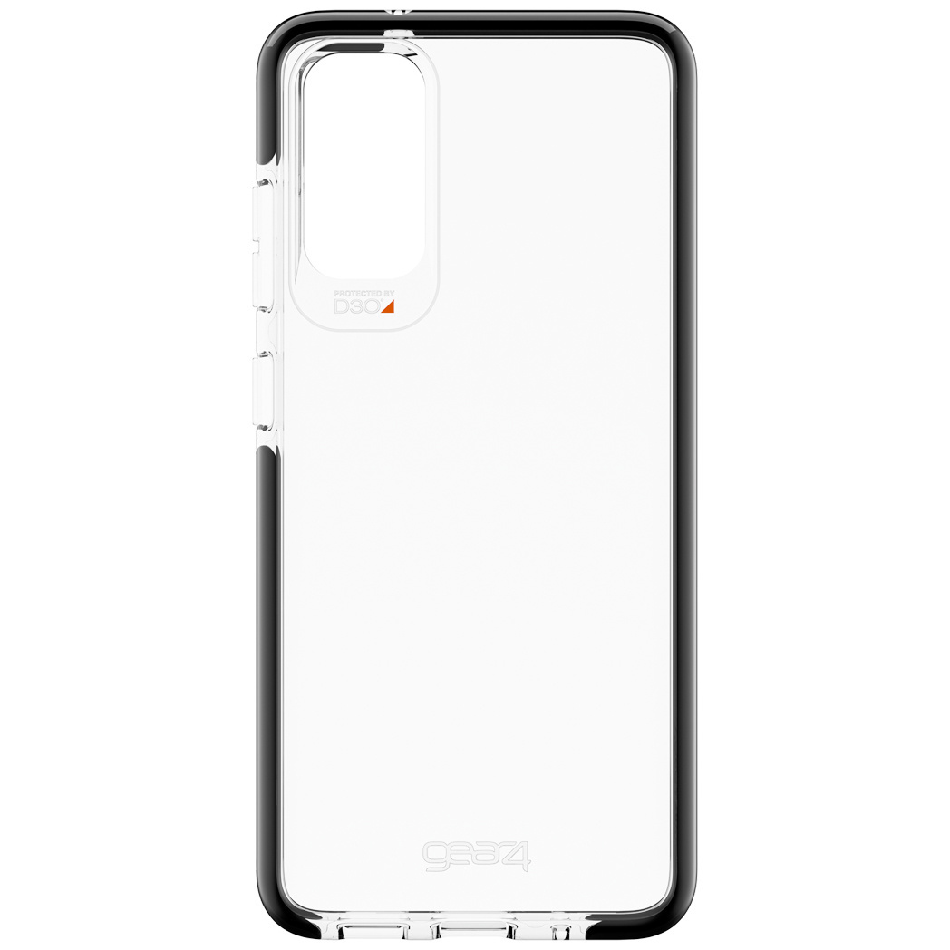 Gear4 Piccadilly Backcover Samsung Galaxy S20 - Zwart