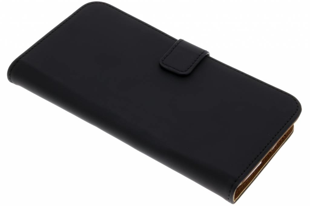Luxe Softcase Booktype Motorola Moto G6 Plus