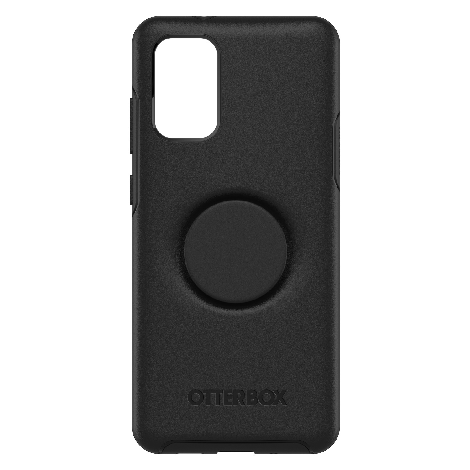 OtterBox Otter + Pop Symmetry Backcover Samsung Galaxy S20 Plus