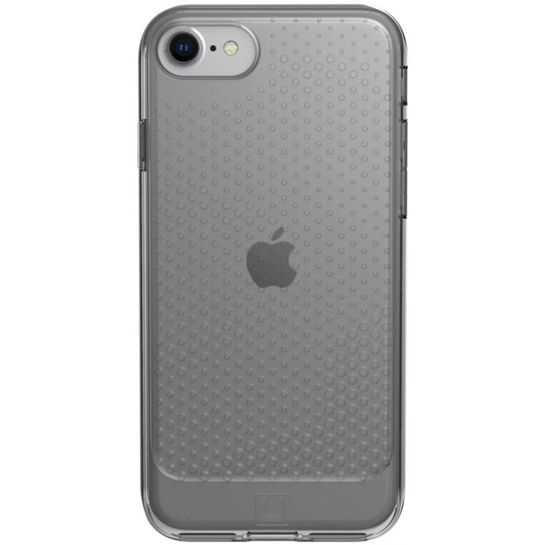 UAG Lucent U Backcover iPhone SE (2020) / 8 / 7 - Ice