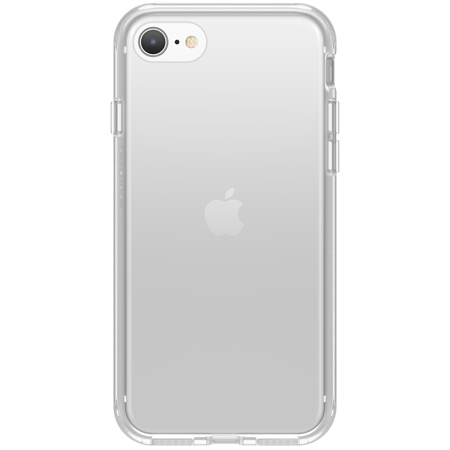 OtterBox React Backcover iPhone SE (2020) / 8 / 7 - Transparant