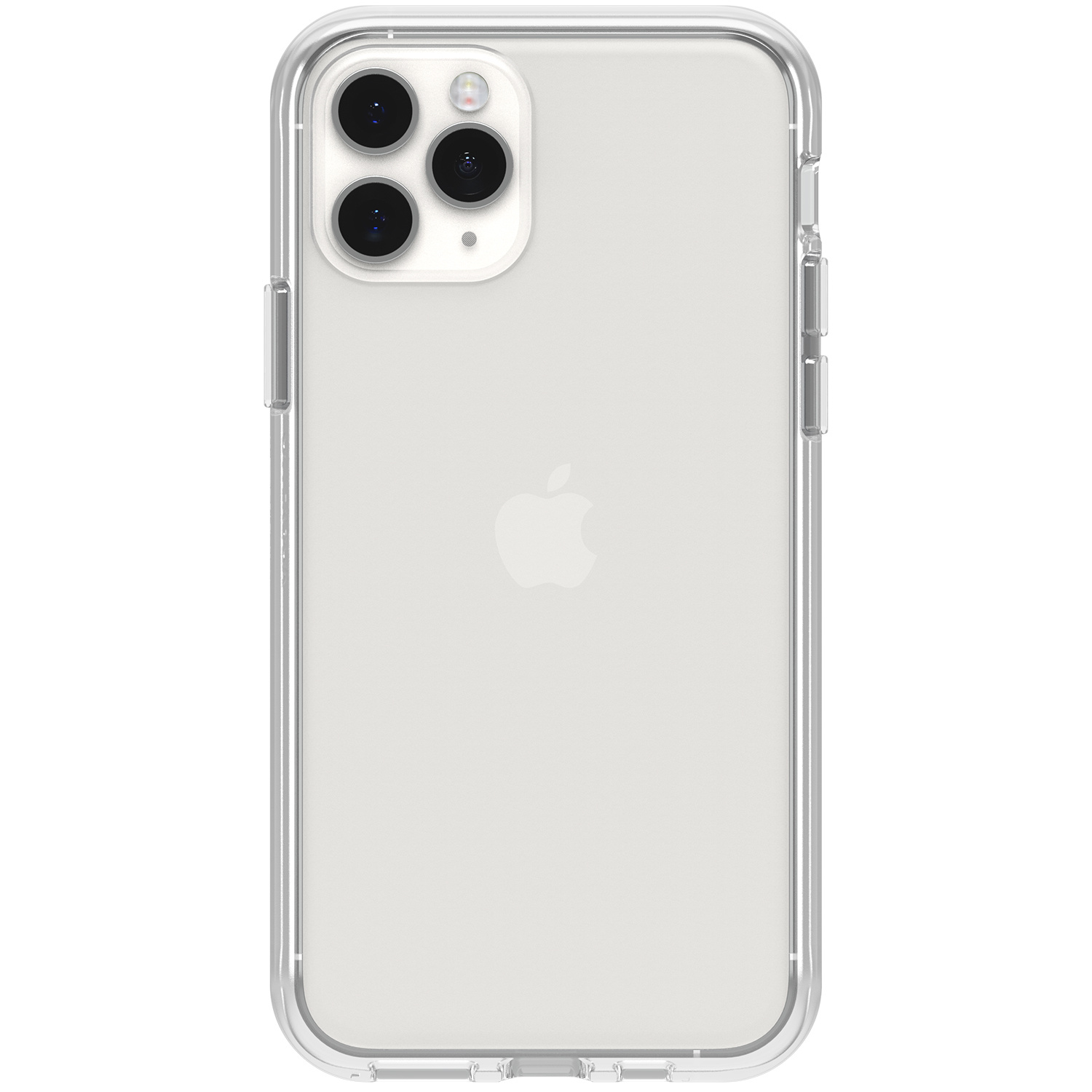 OtterBox React Backcover iPhone 11 Pro - Transparant