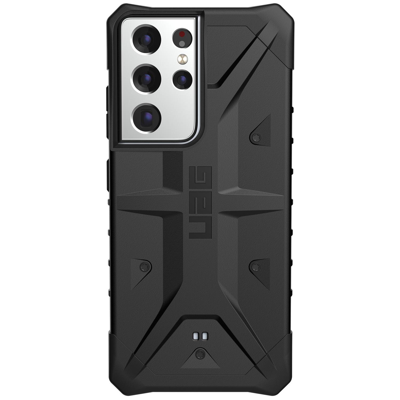 UAG Pathfinder Backcover Samsung Galaxy S21 Ultra - Zwart