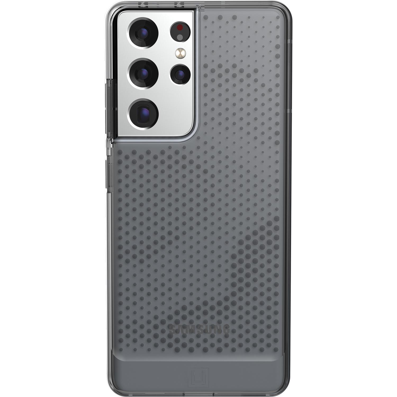 UAG Lucent Backcover Samsung Galaxy S21 Ultra - Ash