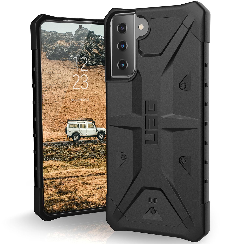 UAG Pathfinder Backcover Samsung Galaxy S21 - Zwart