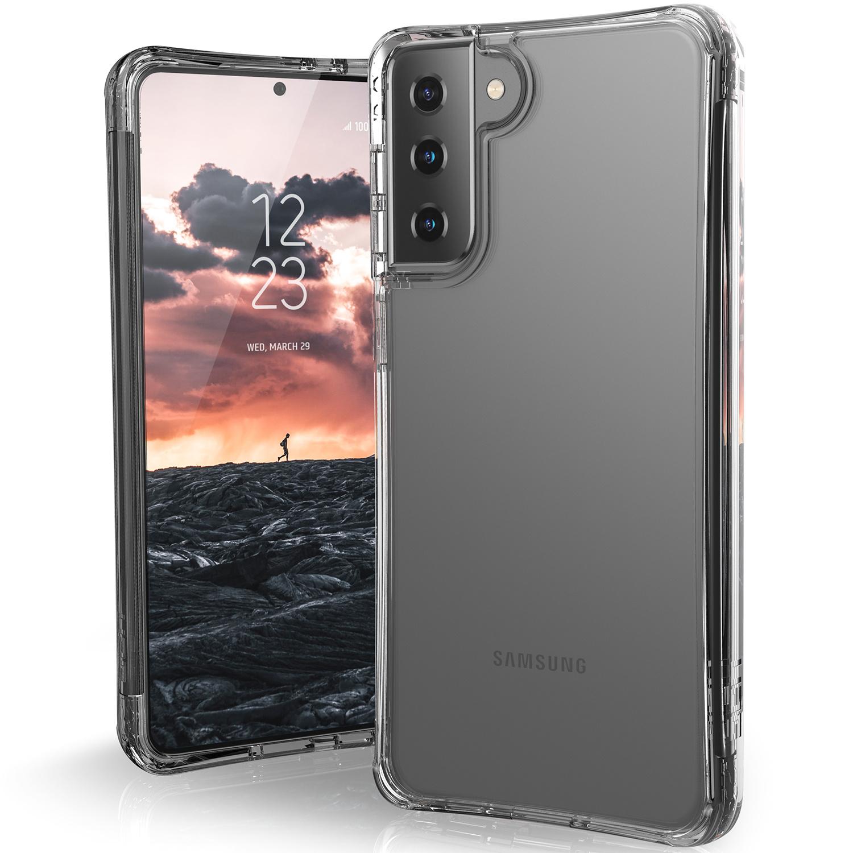 UAG Plyo Backcover Samsung Galaxy S21 - Ice Clear