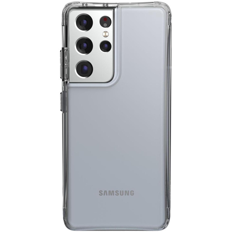 UAG Plyo Backcover Samsung Galaxy S21 Ultra - Ice Clear