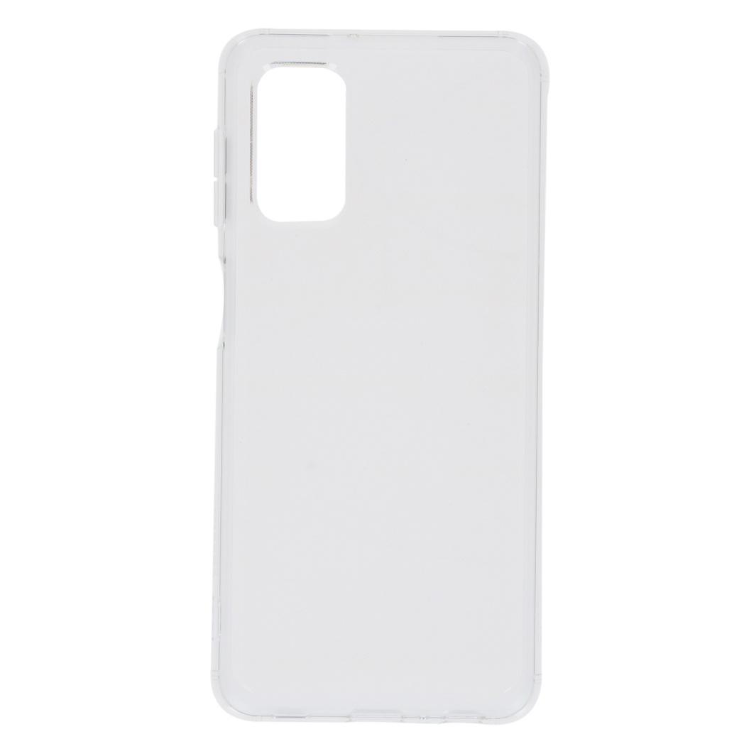 Samsung Silicone Clear Cover Galaxy A32 (5G) - Transparant