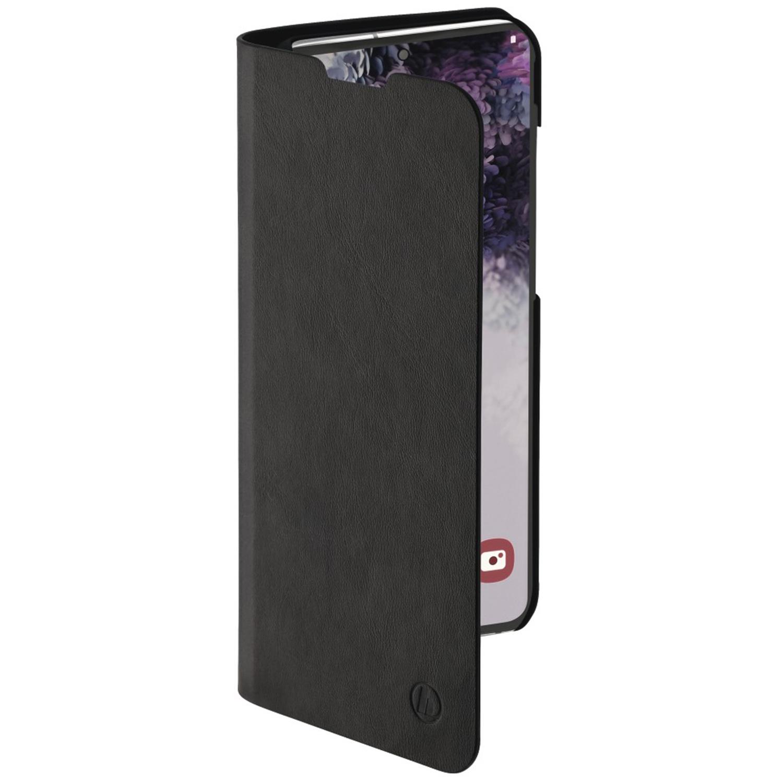 Hama Guard Booktype Samsung Galaxy S21 - Zwart
