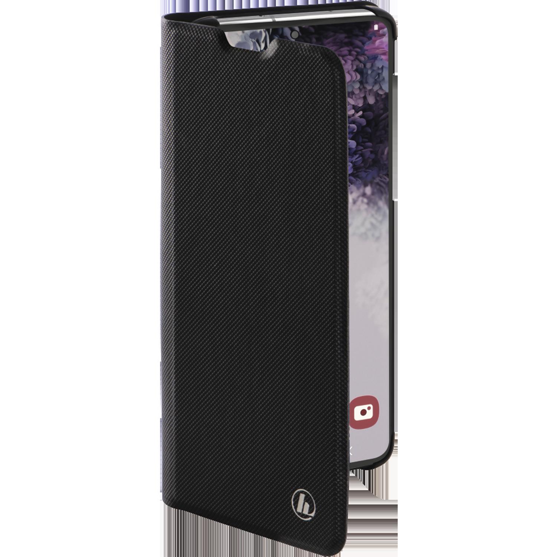 Hama Slim Pro Booktype Samsung Galaxy S21 Ultra - Zwart
