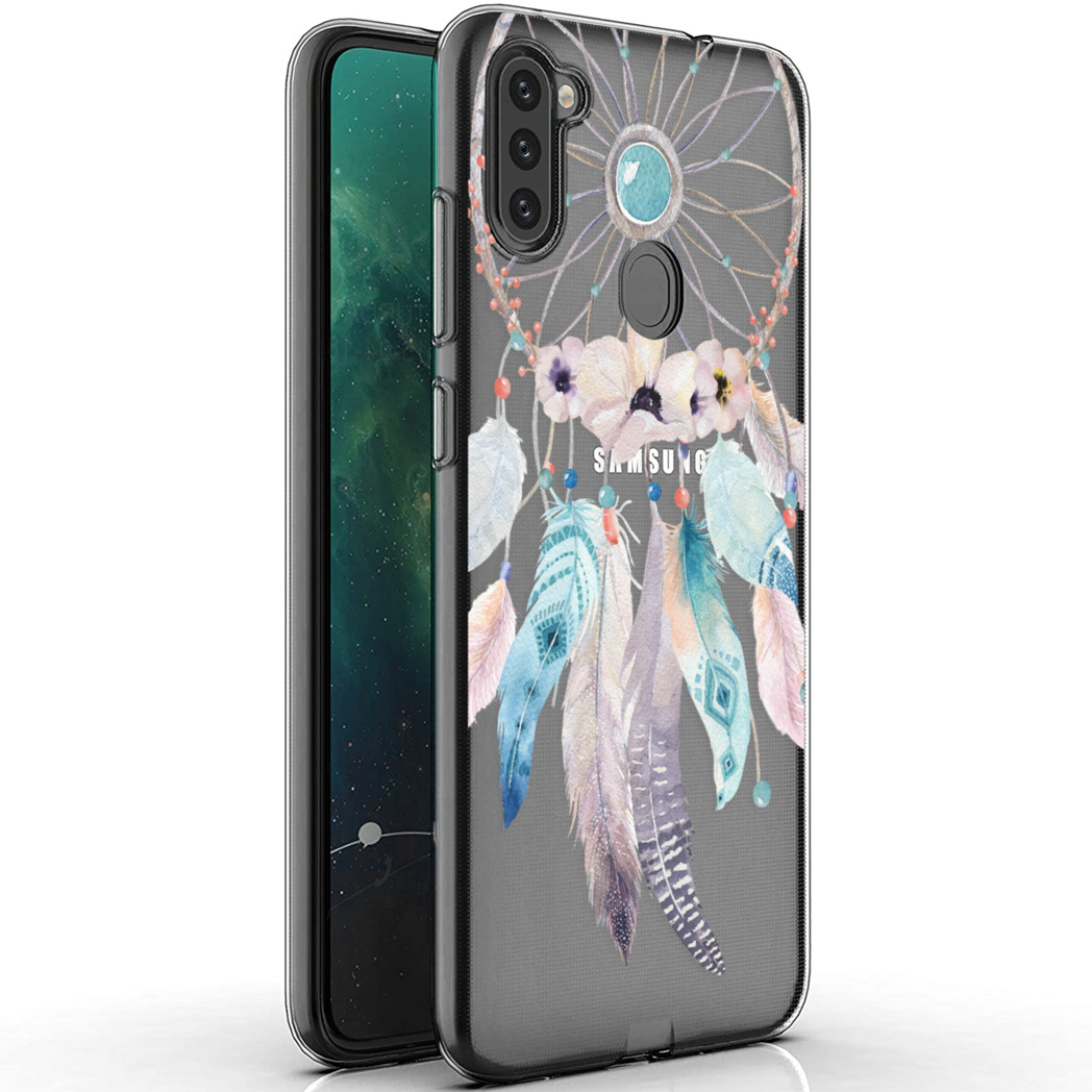 iMoshion Design hoesje Samsung Galaxy M11 / A11 - Dromenvanger