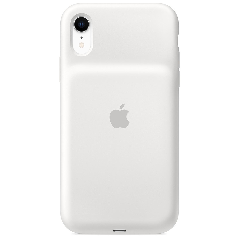 Apple Smart Battery Case iPhone Xr - White