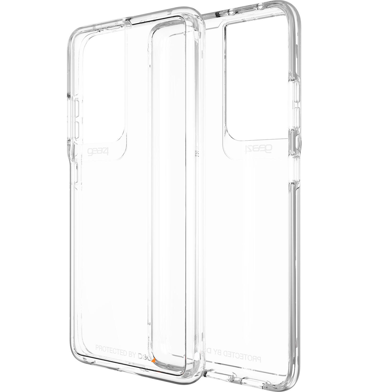 Gear4 Crystal Palace Backcover Samsung Galaxy S21 Ultra