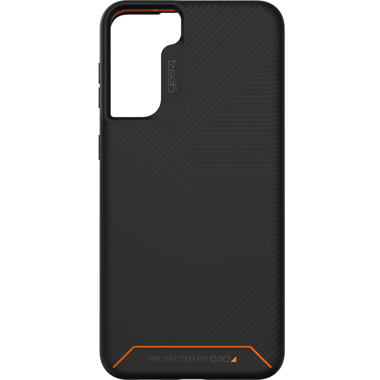 Gear4 Denali Backcover Samsung Galaxy S21 Plus - Zwart