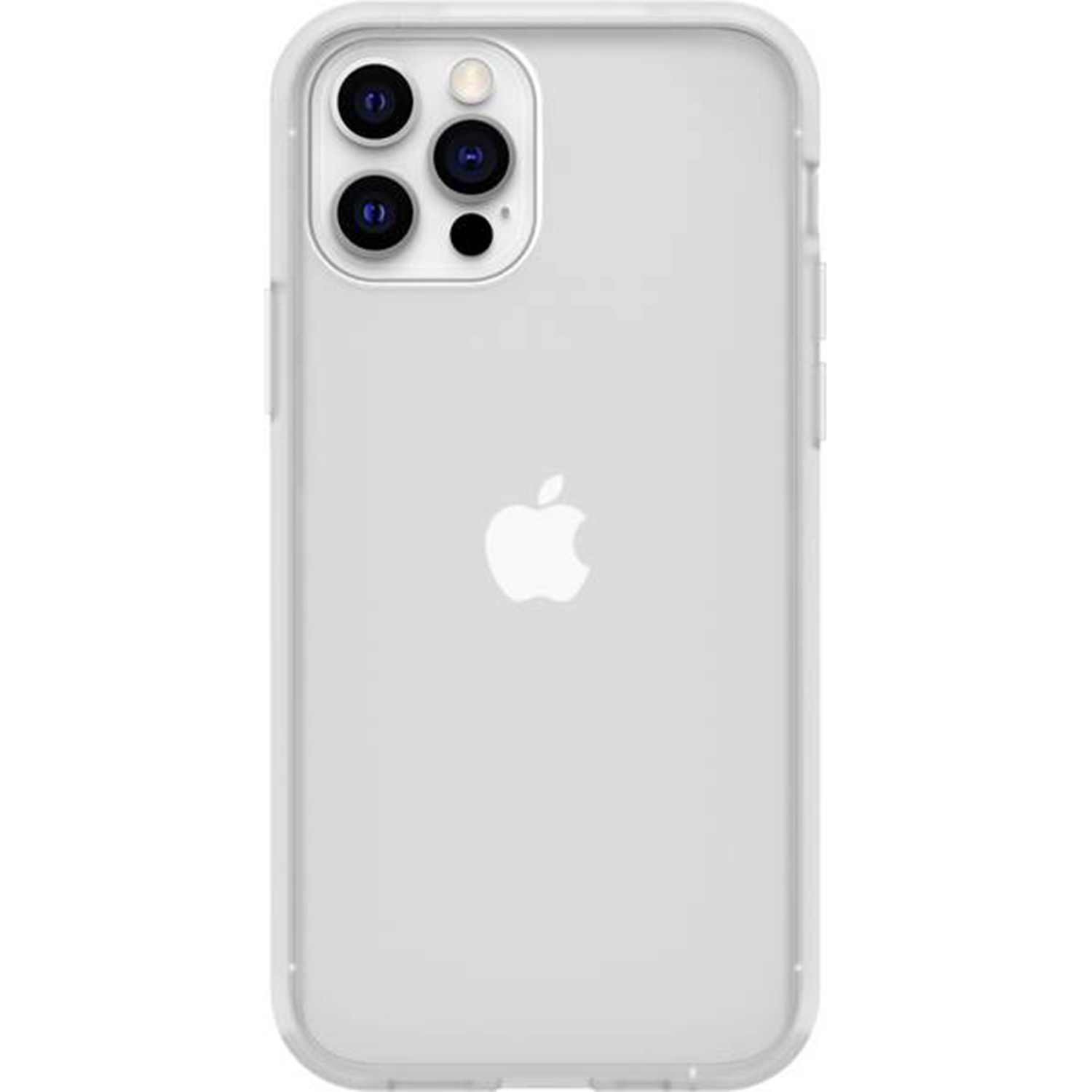 OtterBox React Backcover + Screenprotector iPhone 12 (Pro)