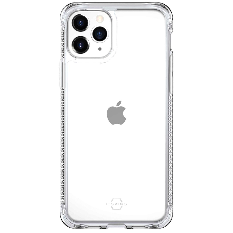 Itskins Nano 360 Case iPhone 11 Pro - Transparant