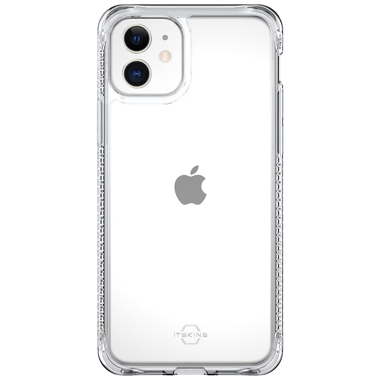 Itskins Nano 360 Case iPhone 11 - Transparant