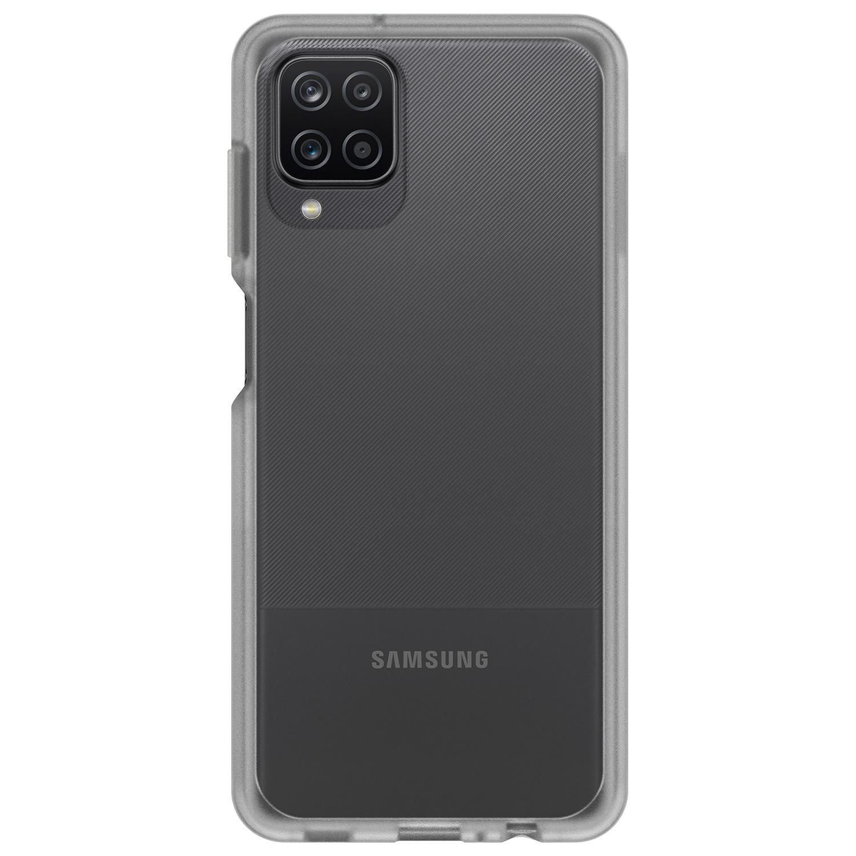 OtterBox React Backcover Samsung Galaxy A12 - Transparant