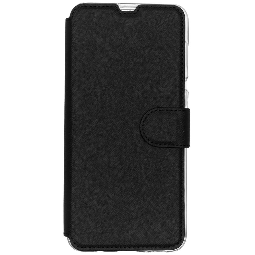 Accezz Xtreme Wallet Booktype Samsung Galaxy A50 / A30s - Zwart