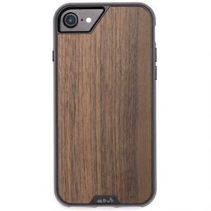 Limitless 2.0 Case iPhone 8 / 7 / 6s / 6 - Walnut