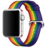 Apple Sport Loop Band Apple Watch Series 1-7 / SE - 38/40mm - Multicolor