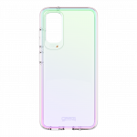 Gear4 Crystal Palace Backcover Samsung Galaxy S20 - Iridescent
