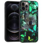 iMoshion Design hoesje iPhone 12 (Pro) - Jungle - Koala