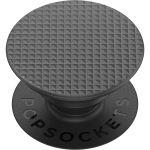 PopSockets PopGrip - Knurled Texture Black