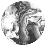 PopSockets PopGrip - Ghost Marble